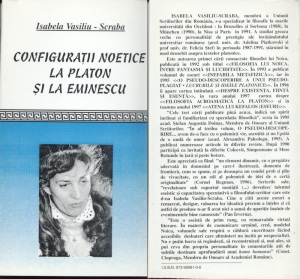 IsabelaVS-ConfiguratiiNoeticePlaton-Eminescu