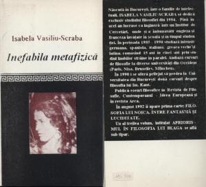 IsabelaVS-InefabilaMetafizica