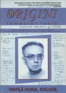 v-horia-origini